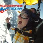 Tandemsprung Zell am See