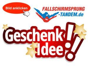 Kosten Tandemsprung Bayern