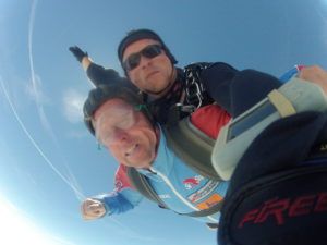 Fallschirmspringen Preis